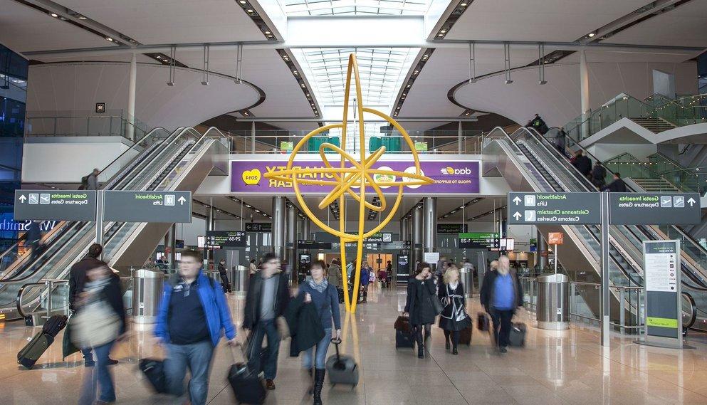 airport transfers dublin - airport transfers dublin - taxi dublin airport